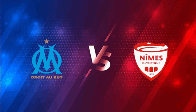 Soi kèo bóng đá trận Marseille vs Nimes, 23h00 – 16/01/2021
