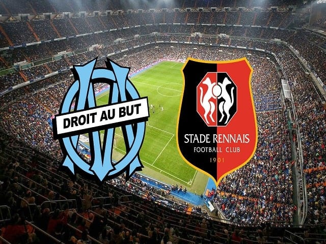 Soi kèo bóng đá trận Marseille vs Rennes, 03:00 – 31/01/2021