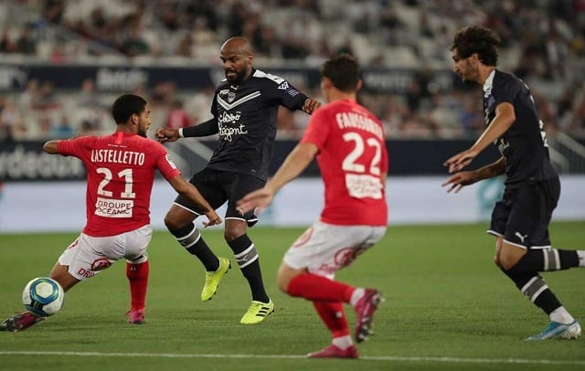Soi kèo bóng đá trận Metz vs Bordeaux, 1:00 – 07/01/2021