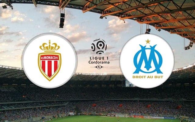 Soi kèo bóng đá trận Monaco vs Marseille, 3h00 – 24/01/2021