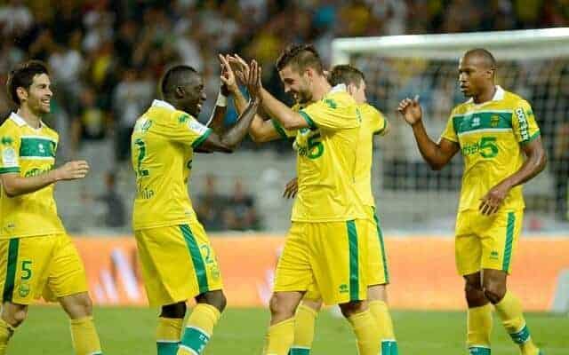 Soi kèo bóng đá trận Nantes vs Lens, 21:00 – 17/01/2021