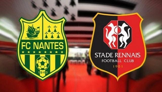 Soi kèo bóng đá trận Nantes vs Rennes, 1:00 – 07/01/2021