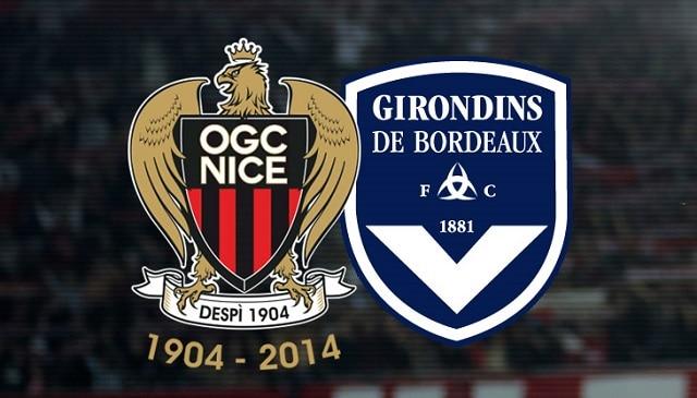 Soi kèo bóng đá trận Nice vs Bordeaux, 21:00 – 17/01/2021