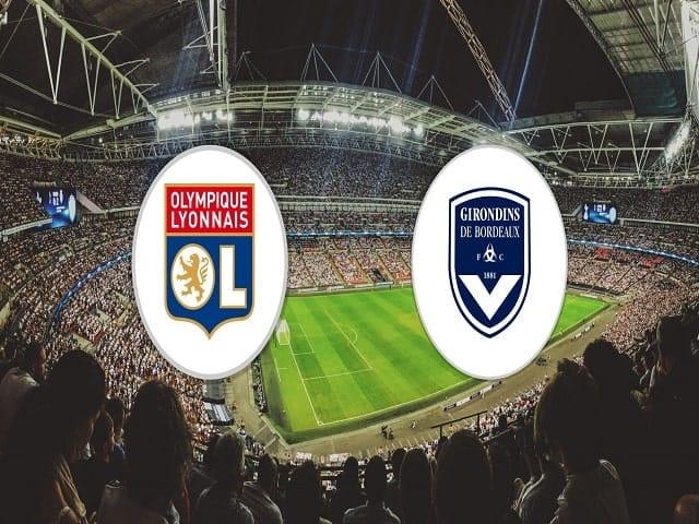 Soi kèo bóng đá trận Olympique Lyon vs Bordeaux, 03:00 – 30/01/2021