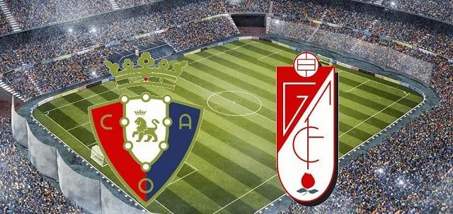 Soi kèo bóng đá trận Osasuna vs Granada, 20h00 – 24/1/2021
