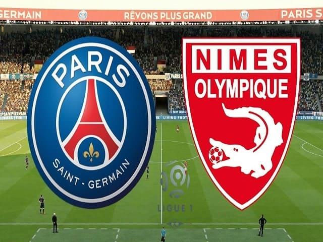 Soi kèo bóng đá trận PSG vs Nimes, 03:00 – 04/02/2021