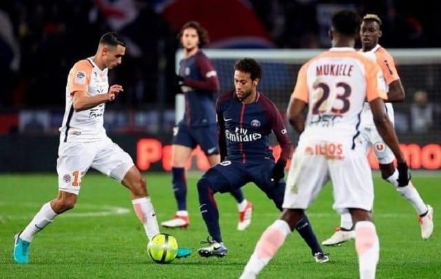 Soi kèo bóng đá trận Paris SG vs Montpellier, 3h00 – 23/01/2021