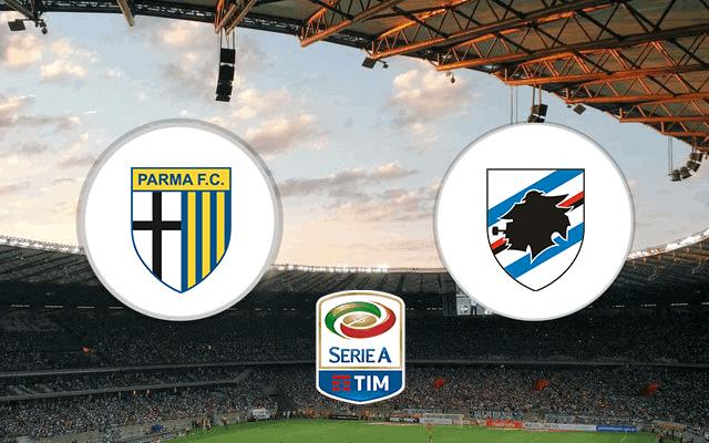 Soi kèo bóng đá trận Parma vs Sampdoria, 2:45 – 25/01/2021
