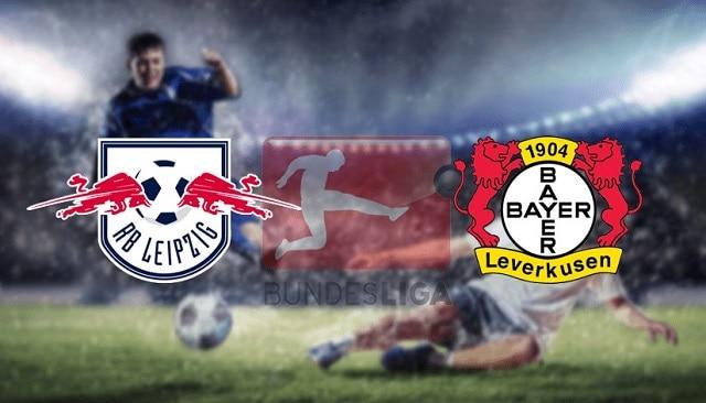 Soi kèo bóng đá trận RB Leipzig vs Bayer Leverkusen, 0h30 – 31/01/2021