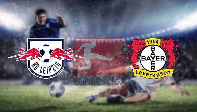 `Soi kèo bóng đá trận RB Leipzig vs Bayer Leverkusen, 0:30 – 31/01/2021