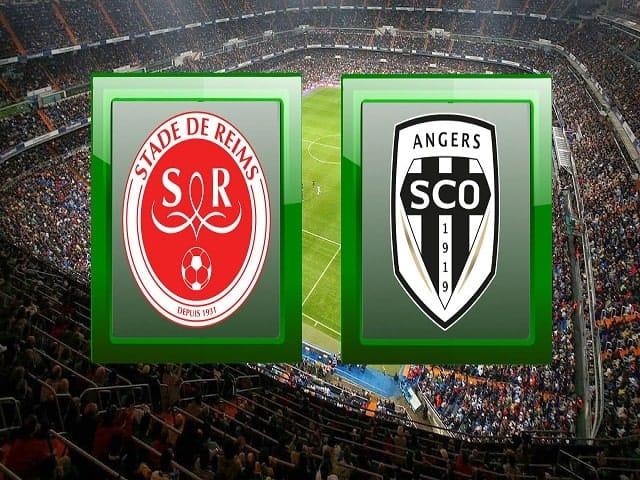 Soi kèo bóng đá trận Reims vs Angers, 01:00 – 04/02/2021