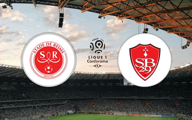 Soi kèo bóng đá trận Reims vs Brest, 21h00 – 24/01/2021