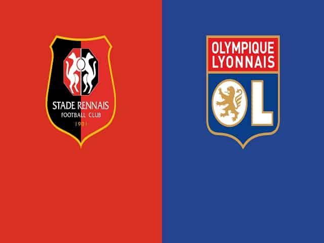 Soi kèo bóng đá trận Rennes vs Lyon, 03:00 – 10/01/2021