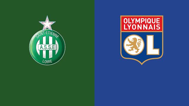 Soi kèo bóng đá trận Saint-Etienne vs Lyon, 23h00 – 25/01/2021