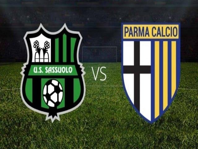 Soi kèo bóng đá trận Sassuolo vs Parma, 21:00 – 17/01/2021