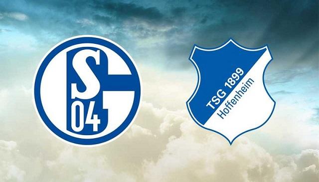 Soi kèo bóng đá trận Schalke vs Hoffenheim, 21h30 – 09/01/2021