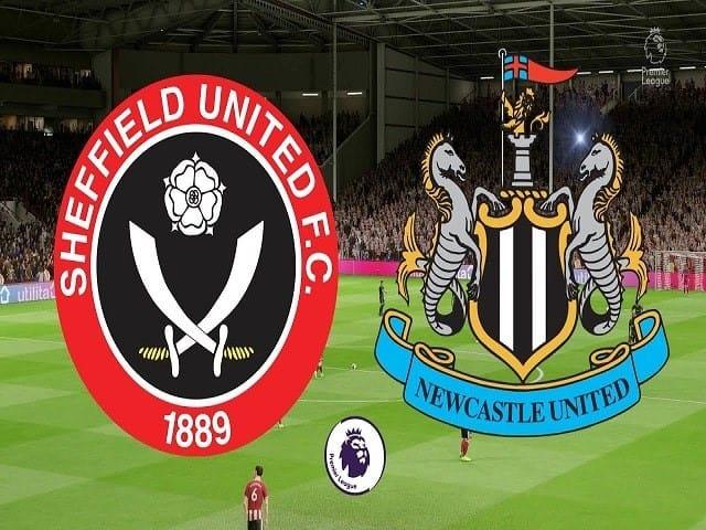 Soi kèo bóng đá trận Sheffield United vs Newcastle United, 01:00 – 13/01/2021