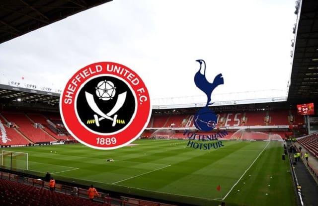 Soi kèo bóng đá trận Sheffield Utd vs Tottenham, 21h00 – 17/01/2021
