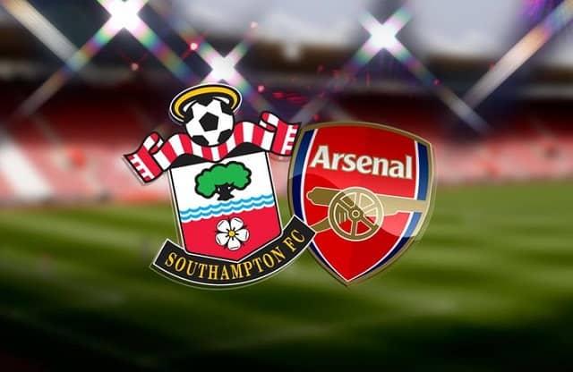 Soi kèo bóng đá trận Southampton vs Arsenal, 3:15 – 27/01/2021