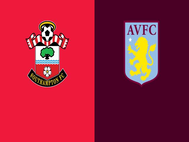 Soi kèo bóng đá trận Southampton vs Aston Villa, 03:00 – 31/01/2021