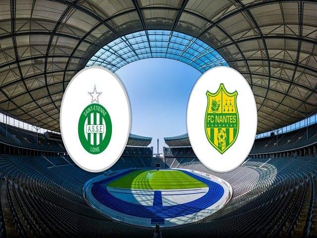 Soi kèo bóng đá trận St Etienne vs Nantes, 03:00 – 04/02/2021