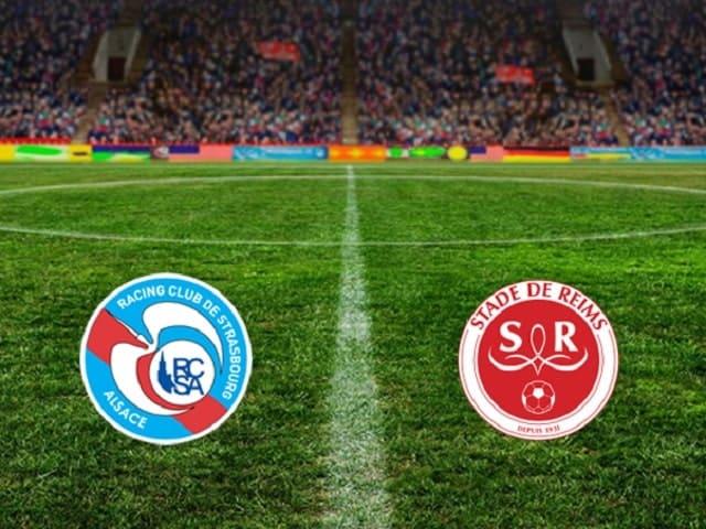 Soi kèo bóng đá trận Strasbourg vs Reims, 21:00 – 31/01/2021