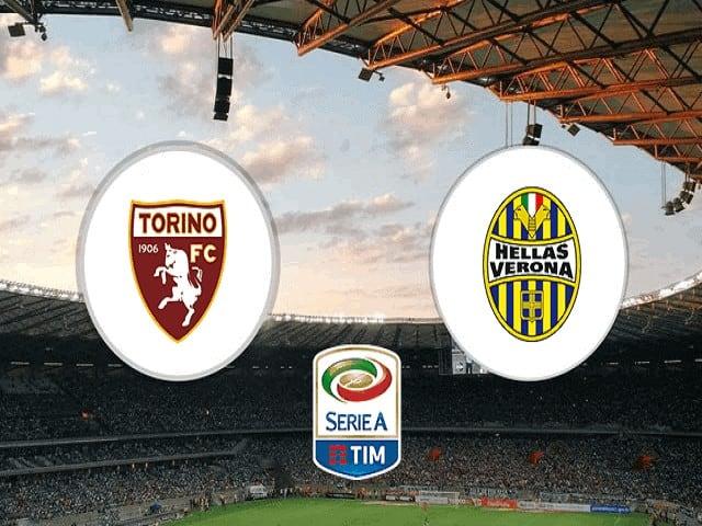 Soi kèo bóng đá trận Torino vs Hellas Verona, 21:00 – 06/01/2021