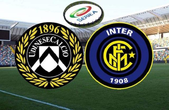 Soi kèo bóng đá trận Udinese vs Inter Milan, 0h00 – 24/01/2021