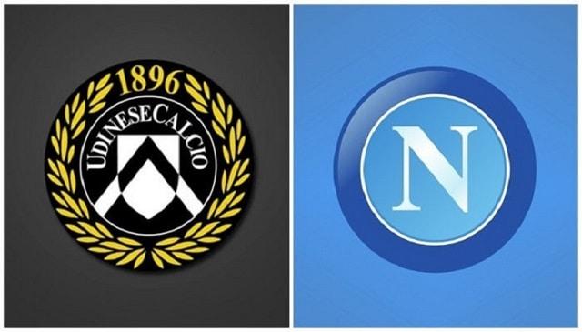 Soi kèo bóng đá trận Udinese vs Napoli, 21:00 – 10/01/2021