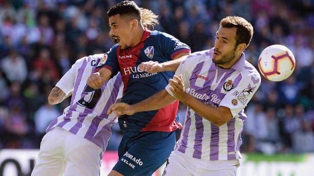 Soi kèo bóng đá trận Valladolid vs Huesca, 3:00 – 30/01/2021