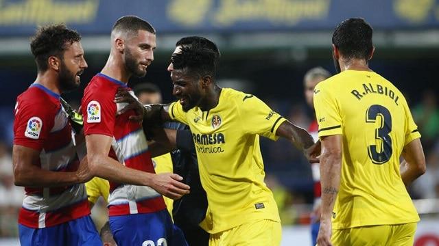 Soi kèo bóng đá trận Villarreal vs Granada CF, 3:30 – 21/01/2021