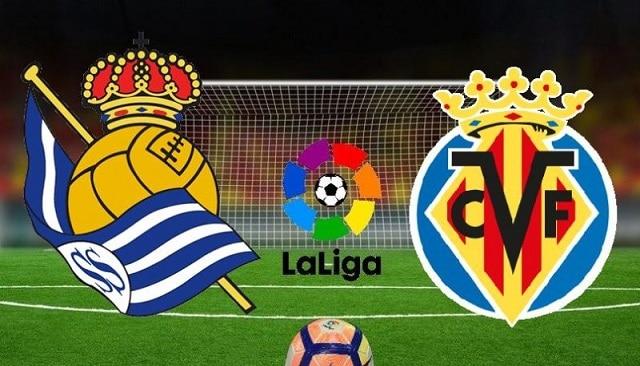 Soi kèo bóng đá trận Villarreal vs Real Sociedad, 3h00 – 31/01/2021