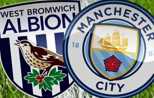 Soi kèo bóng đá trận West Brom vs Man City, 3h15 – 27/01/2021