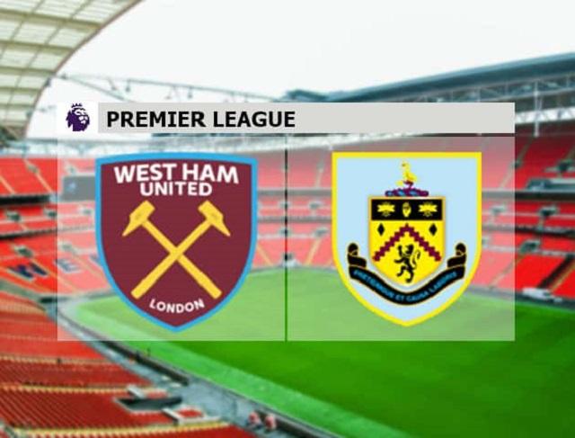 Soi kèo bóng đá trận West Ham vs Burnley, 22h00 – 16/01/2021