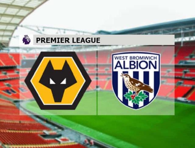 Soi kèo bóng đá trận Wolves vs West Brom, 19h30 – 16/01/2021
