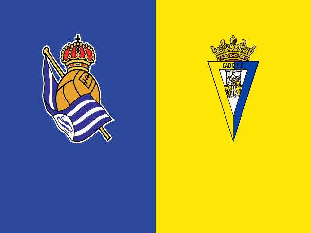 Soi kèo bóng đá trận Real Sociedad vs Cadiz, 20:00 – 07/02/2020