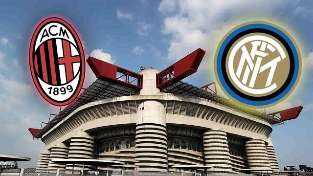 Soi kèo bóng đá trận AC Milan vs Inter Milan, 21:00 – 21/02/2021