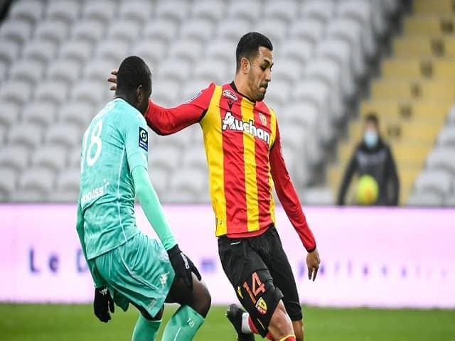 Soi kèo bóng đá trận Angers vs Lens, 21:00 – 28/02/2021