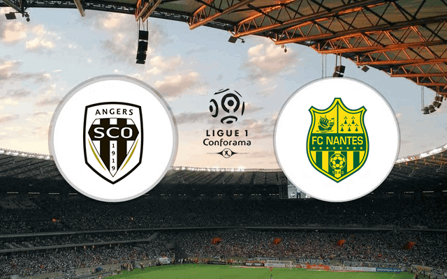 Soi kèo bóng đá trận Angers vs Nantes, 2h00 – 14/02/2021