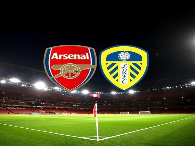 Soi kèo bóng đá trận Arsenal vs Leeds United, 23:30 – 14/02/2021