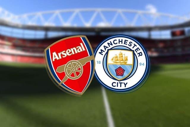 Soi kèo bóng đá trận Arsenal vs Man City, 23:00 – 21/02/2021