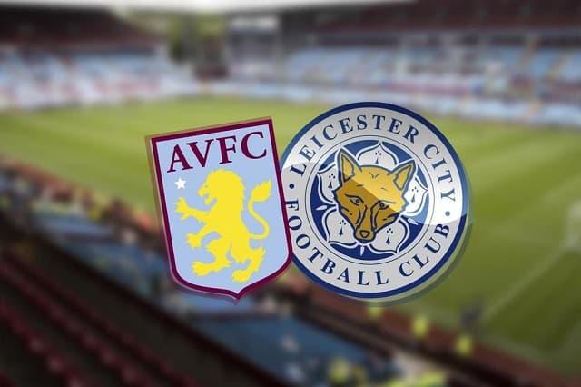 Soi kèo bóng đá trận Aston Villa vs Leicester, 21:00 – 21/02/2021