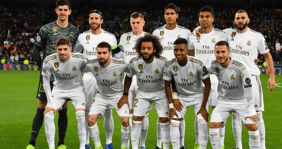 Soi kèo bóng đá trận Atalanta vs Real Madrid, 3h00 – 25/02/2021