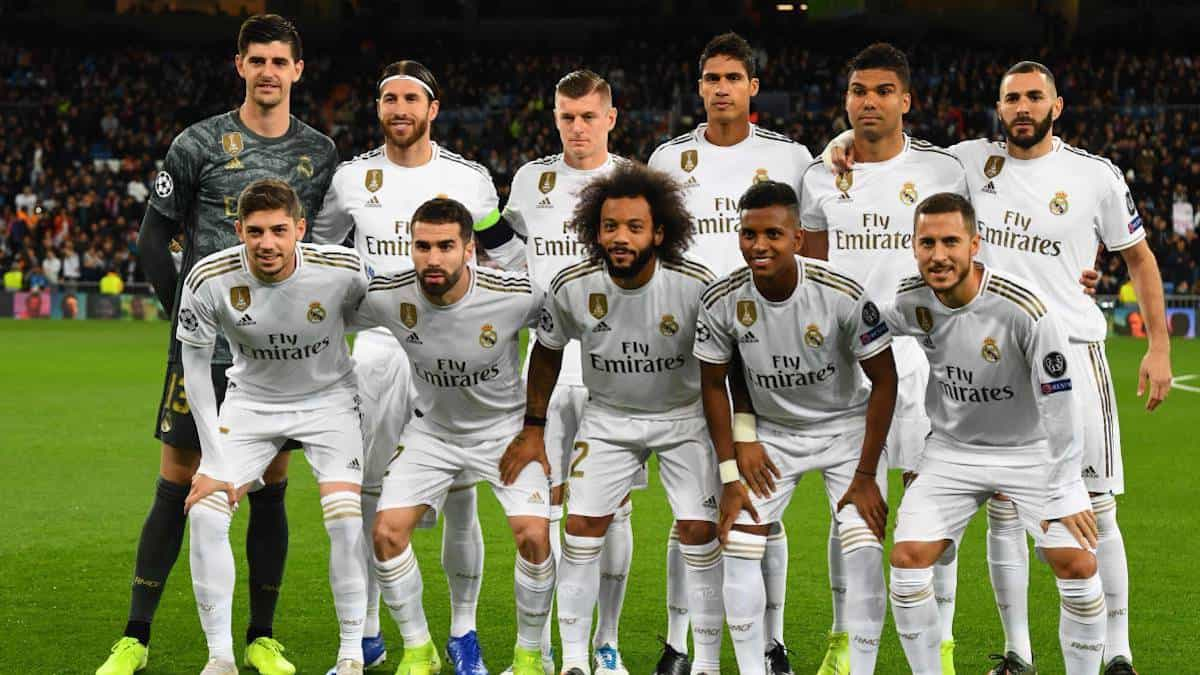 Soi kèo bóng đá trận Atalanta vs Real Madrid, 3:00 – 25/02/2021