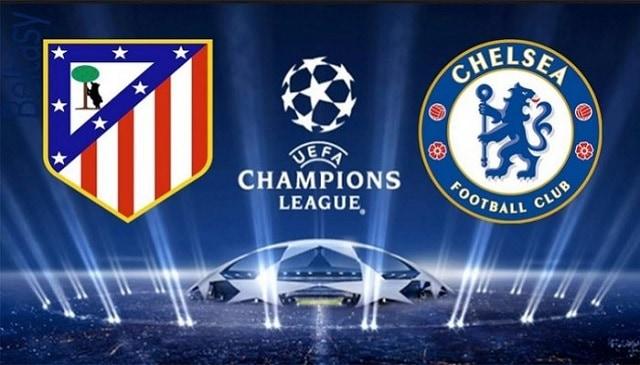 Soi kèo bóng đá trận Atl. Madrid vs Chelsea, 3h00 – 24/02/2021