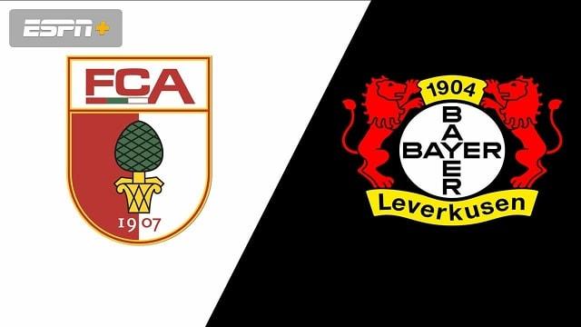 Soi kèo bóng đá trận Augsburg vs Bayer Leverkusen, 19h30 – 21/02/2021