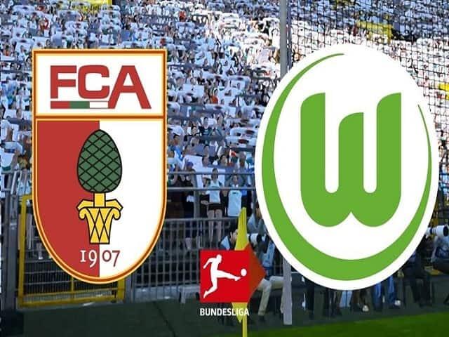 Soi kèo bóng đá trận Augsburg vs Wolfsburg, 21:30 – 06/02/2021