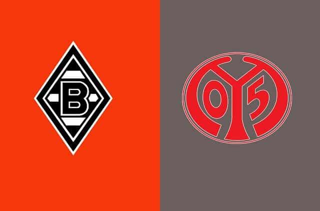 Soi kèo bóng đá trận B. Monchengladbach vs Mainz 05, 21h30 – 20/02/2021