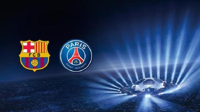 Soi kèo bóng đá trận Barcelona vs Paris SG, 3h00 – 17/02/2021