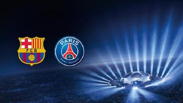 Soi kèo bóng đá trận Barcelona vs Paris SG, 3:00 – 17/02/2021